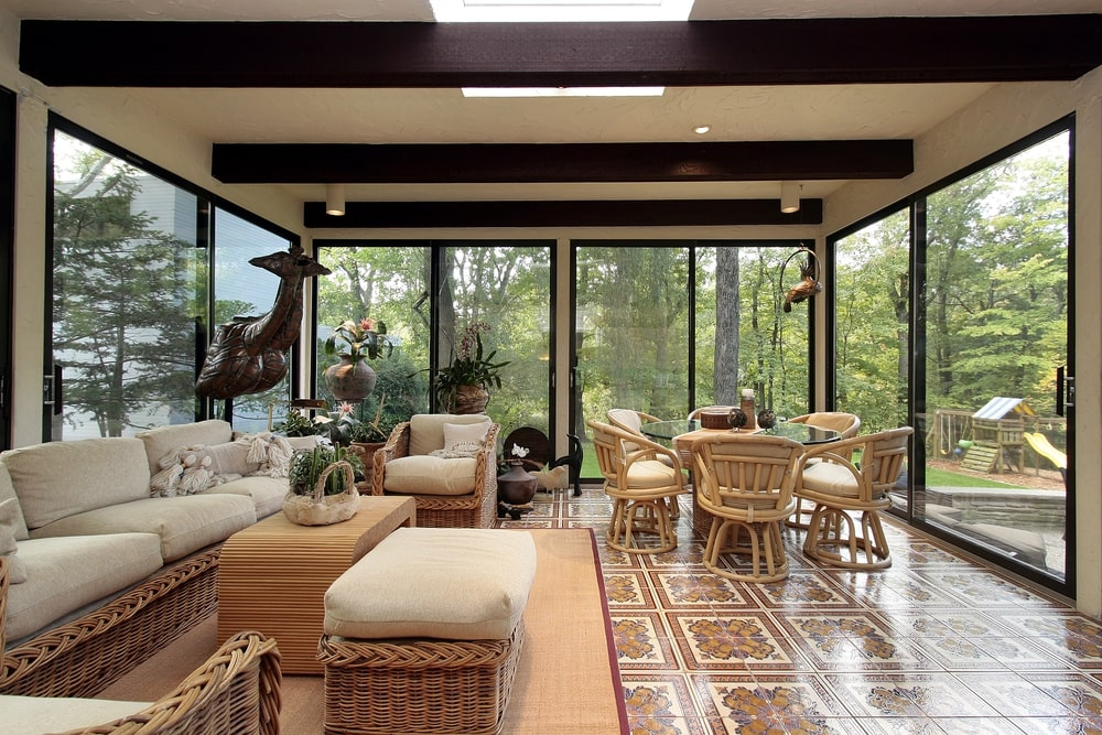 sunroom Maryland