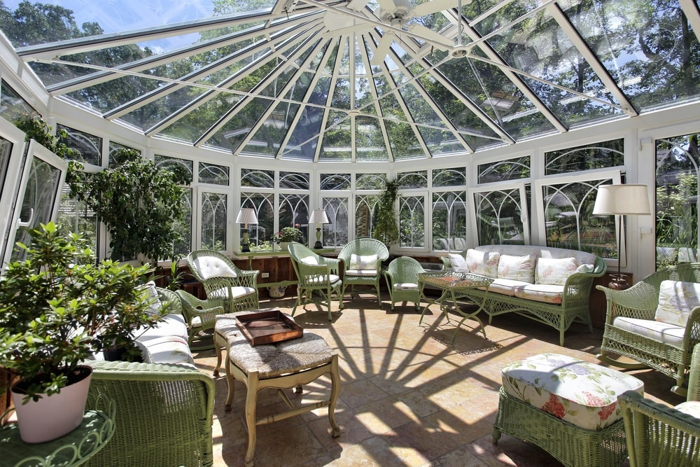 sunroom Massachusetts